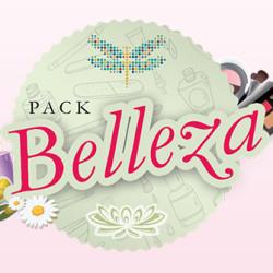 nuevos packs belleza